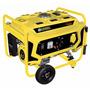 Grupo Electrogeno Generador Gg7335 6.5hp Portatil Cargador 4