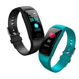 Smartwatch Smartband Y9 You Pasos Kms Calorias Sueño Correr