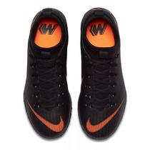 0f181ce97 Botines Nike Mercurial Superfly 6 Academy Tf Infantil en venta en ...