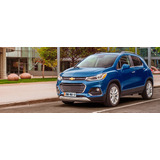Chevrolet Tracker 1.8 Ltz Fwd Manual 140cv *ba