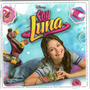 Soy Luna - Disney Channel Cd 2016 - Los Chiquibum<br><strong class='ch-price reputation-tooltip-price'>$ 179<sup>99</sup></strong>