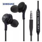 Auriculares Originales Akg Samsung In Ear