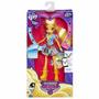 Muñeca Little Pony Applejack Friendship Games Hasbro