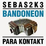 Bandoneon Alfred Arnold Para Kontakt - Envio Online Gratis