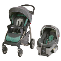 Graco Cochecito Bebes Stylus Travel System