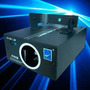 Laser Azul K101b Bigdipper Audiorritmico Dmx Envio Gratis Dj