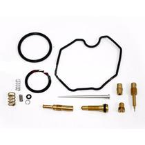 Kit Reparacion Carburador Japon Honda Cg150 Titan Moto Delta