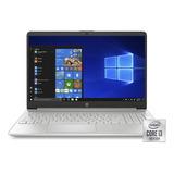 Notebook Hp Core I3 1005g1 10ma Ssd 128gb 8gb 15.6' Win10