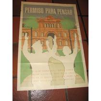 Afiches De Cine Antiguos Con Documental