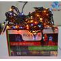 Luces Navidad Arroz X100 Para 5m Decoracion Super Oferta
