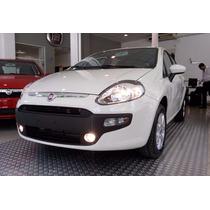 Nuevo Fiat Punto- Anticipo $20.000 Y Cuotas-financia Fabrica