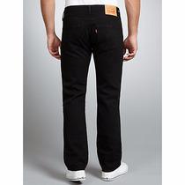 Pantalón Jean Levi´s 501 Straight Fit - Hombre