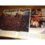 El Gráfico 3483 E- Festejos Argentina Campeon Mundial 1986