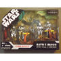 Star Wars Battle Packs Varios Modelos De Hasbro
