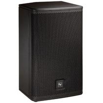 Bafle Parlante Electro Voice Ev Elx112 250w 8ohm Pasivo