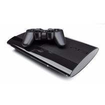 Izalo: Playstation 3 500gb + 12 Juegos + Mercadopago!!