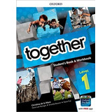 Together 1 - Student´s Book And Workbook - Oxford