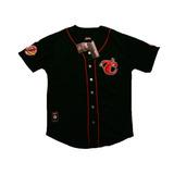 Camiseta De Cardenales Beisbol Oficial