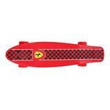 Patineta Skate De Ferrari Sk3600 Bukito