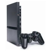 Playstation 2 Ps2 Slim Mod 9001 Usada En Perfecto