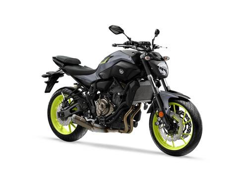 239e7dfd6dd Yamaha Mt 07 Nuevo Modelo 2018 ! Mt07 0km ! Ciclofox