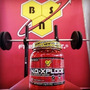 No-xplode 2.0 - Bsn , El Pre Workout !