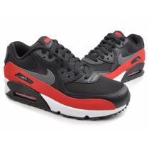 Zapatillas Nike Air Max 90 Hombre - Zona Caballito