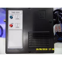 Amplificador De Catv 20db Ikusi Tae-205 Made In Spain