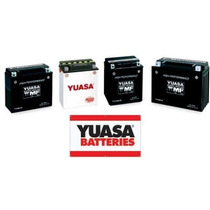 Bateria Yuasa Yb12a -a ¡¡¡¡¡distribuidor Oficial !!!!