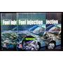 Manual Técnico De Fuel Injection 3 Ts Cd Rom
