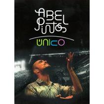 Abel Pintos - Unico Dvd 2015 Disponible El 02/10/15
