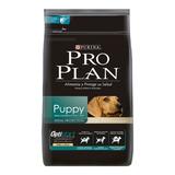 Alimento Pro Plan Puppy Perro Cachorro Raza Grande Pollo/arroz 18kg