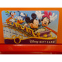 Disney Parks Tarjetas Coleccionables!!