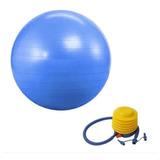 Pelota Esferodinamia Pilates 75 Cm + Inflador - Gymtonic