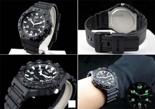 46cffe2dcff7 Relojes Casio Marine Gear Mrw S300 H en venta en Rosario Santa Fe ...