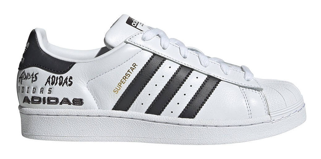 Zapatillas adidas Originals Superstar W 8135