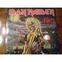 Iron Maiden-killers -vinilo Importado Eu Nuevo- Sellado
