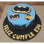Tortas Personalizadas Infantiles Cumpleaños Varones Nenes