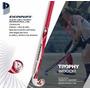 Palo De Hockey Donnay Trophy Polimero + Fibra De Vidrio