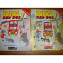 Big Red Bus 1, Libros En Inglés