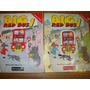 Big Red Bus 1, Libros En Inglés