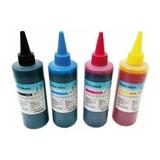 Tinta Premium Para Impresora L210 L350 L355 L555 L200