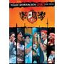 Rbd Tour Generacion En Vivo Dvd Original Promo 5x1