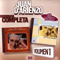Juan D´arienzo Discografia Completa Volumen 1