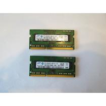 Memoria Ram Original Apple Macbook Pro 15 Juego 4gb