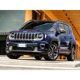 Jeep Renegade 1.8 Sport Mt  0km   Linea Nueva