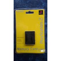 Memory Card 16mb Para Play Station 2 Ps2