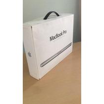 Macbook Pro 15 I7 8gb