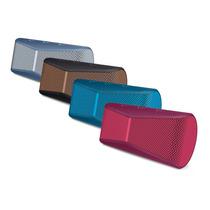Parlante Portatil Bluetooth Logitech X300 Inalambrico Iphone