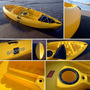 Kayak Sit On Top Kai + Remo + Asiento + Pita